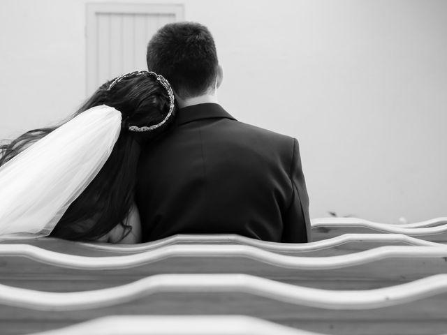 O casamento de Paulo e Vanessa em Mogi das Cruzes, São Paulo 2