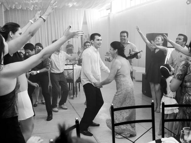 O casamento de Paulo e Vanessa em Mogi das Cruzes, São Paulo 18