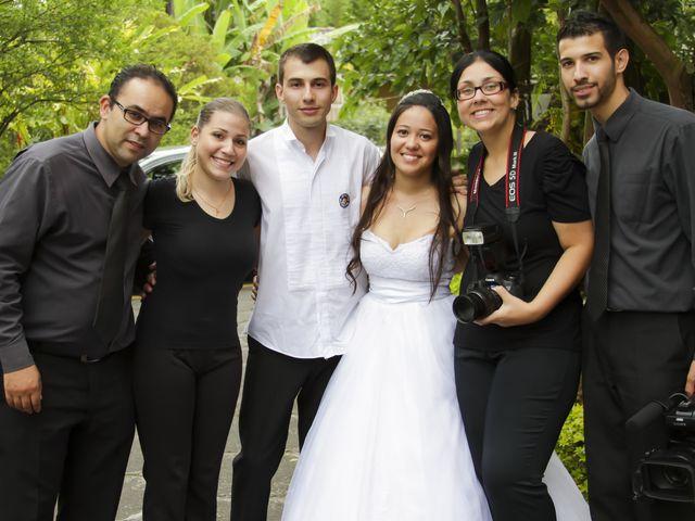 O casamento de Paulo e Vanessa em Mogi das Cruzes, São Paulo 20