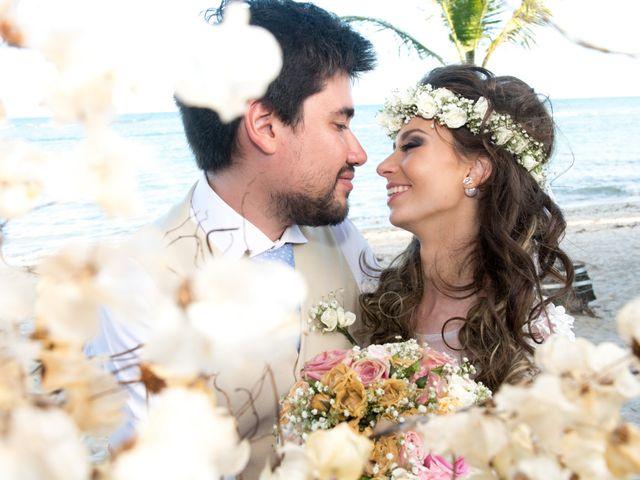 O casamento de Juliane e Paulo