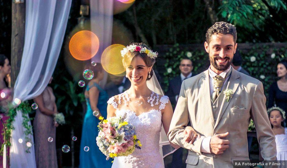 O casamento de Caio e Bruna em Mairiporã, São Paulo