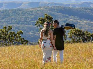 O casamento de Daniela e Andersom 2