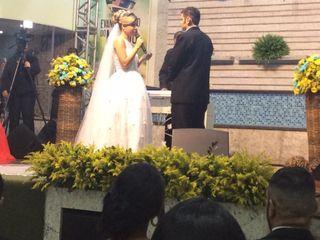 O casamento de Natalia e Paulo