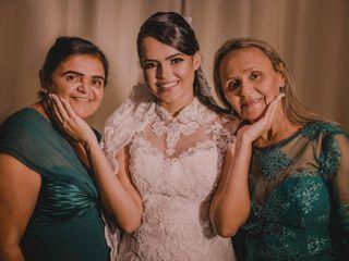 O casamento de Thalia e Allison 2