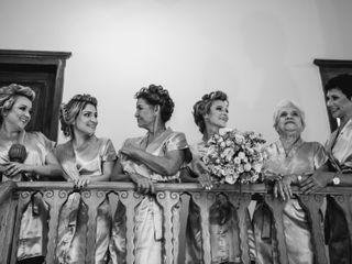 O casamento de Yandra e Paulo 3