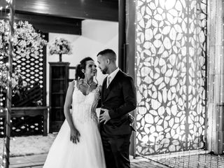 O casamento de Suzana Kelly  e Kassio
