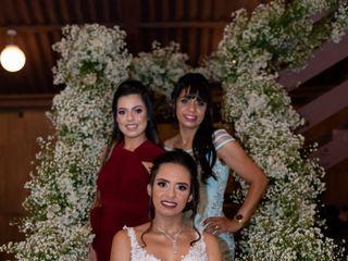 O casamento de Suzana Kelly  e Kassio  2