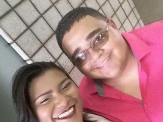 O casamento de Camila e Otavio 2