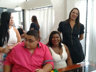O casamento de Camila e Otavio 3