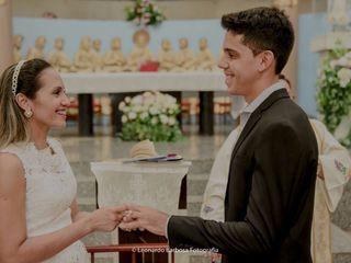 O casamento de Michele e Jefferson  2