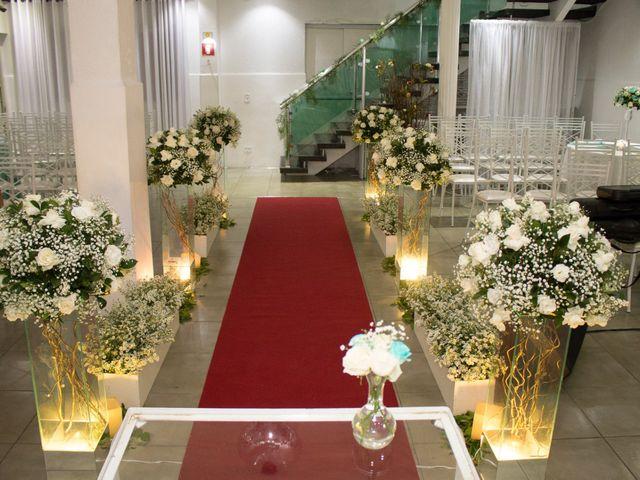 O casamento de lino e cislene em Osasco, São Paulo 10