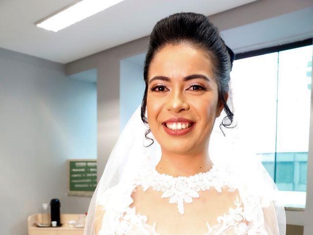 O casamento de lino e cislene em Osasco, São Paulo 13