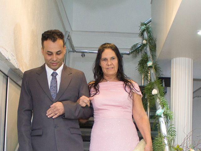 O casamento de lino e cislene em Osasco, São Paulo 15