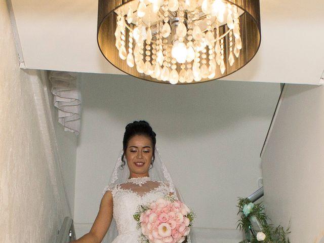 O casamento de lino e cislene em Osasco, São Paulo 17