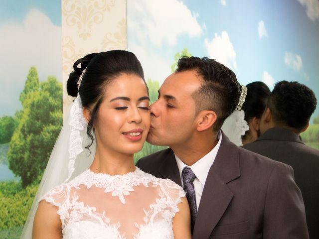 O casamento de lino e cislene em Osasco, São Paulo 21