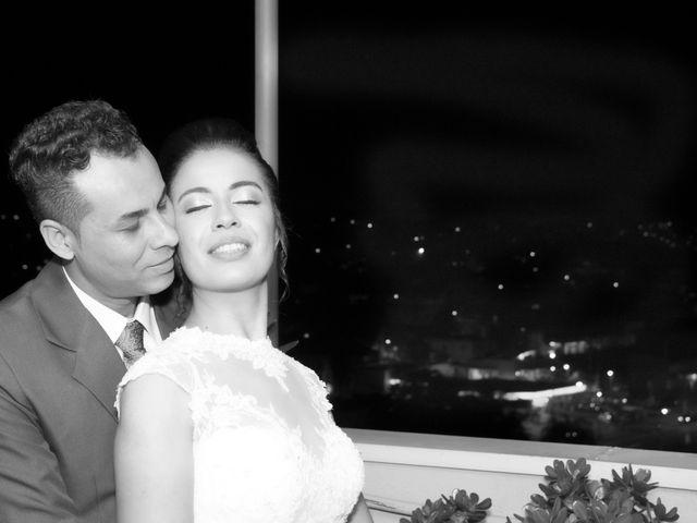 O casamento de lino e cislene em Osasco, São Paulo 23