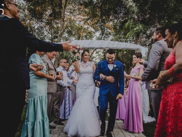 O casamento de Allison e Thalia em Santa Rita, Paraíba 4