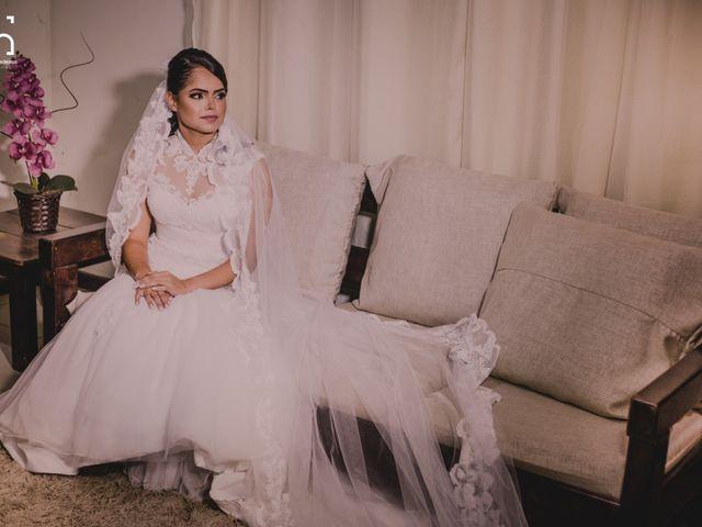 O casamento de Allison e Thalia em Santa Rita, Paraíba 9