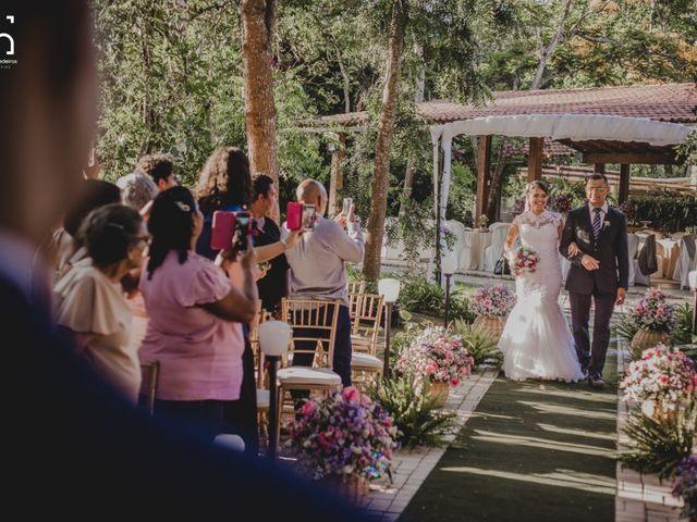 O casamento de Allison e Thalia em Santa Rita, Paraíba 10