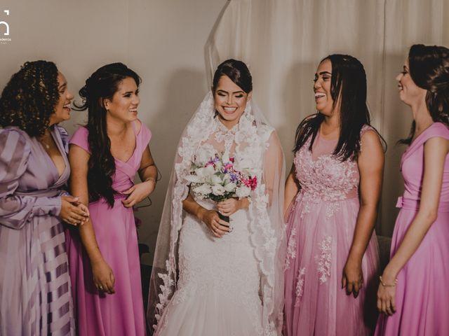 O casamento de Allison e Thalia em Santa Rita, Paraíba 15