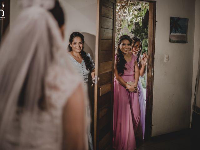 O casamento de Allison e Thalia em Santa Rita, Paraíba 16