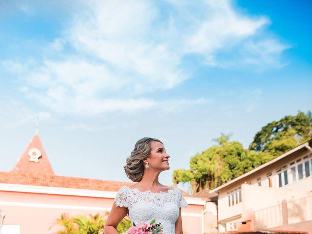 O casamento de Paulo e Yandra em Rio de Janeiro, Rio de Janeiro 15