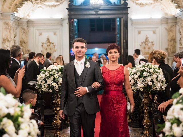 O casamento de Paulo e Yandra em Rio de Janeiro, Rio de Janeiro 22