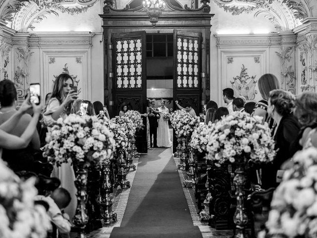 O casamento de Paulo e Yandra em Rio de Janeiro, Rio de Janeiro 26