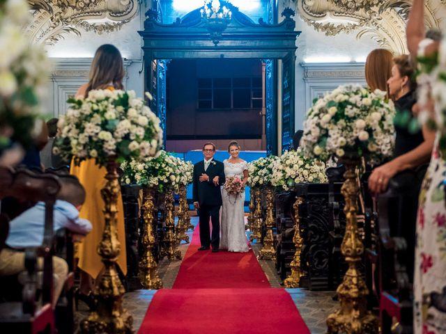 O casamento de Paulo e Yandra em Rio de Janeiro, Rio de Janeiro 27