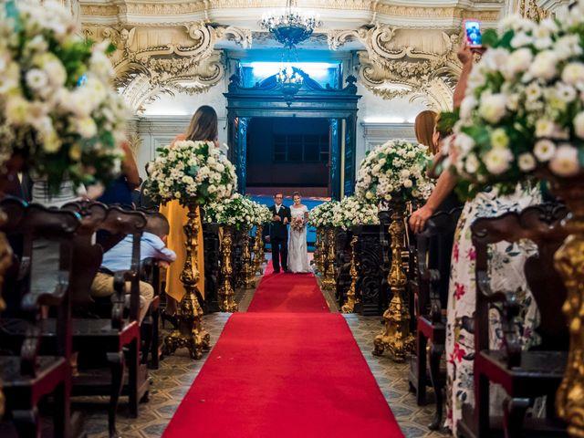 O casamento de Paulo e Yandra em Rio de Janeiro, Rio de Janeiro 28