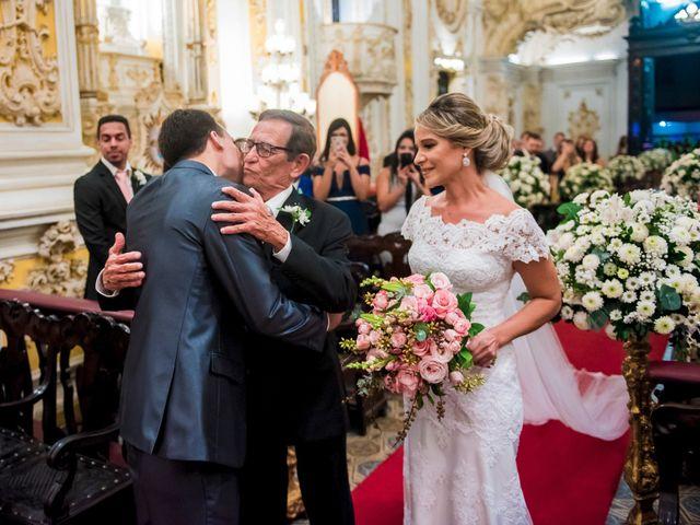 O casamento de Paulo e Yandra em Rio de Janeiro, Rio de Janeiro 32