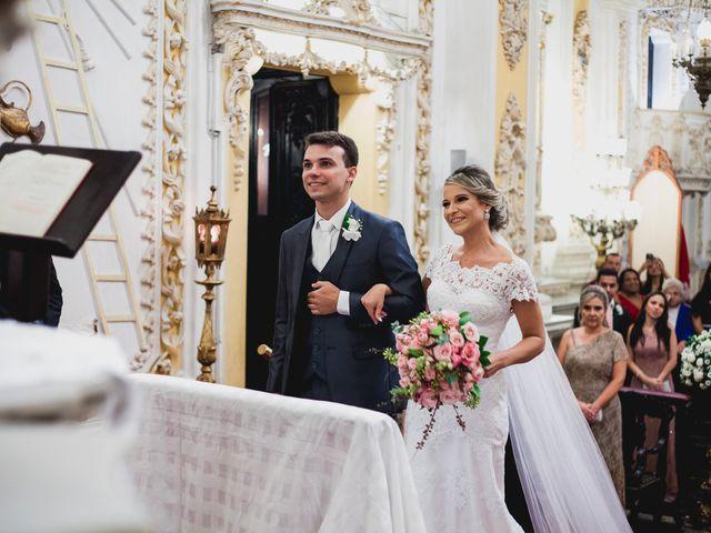 O casamento de Paulo e Yandra em Rio de Janeiro, Rio de Janeiro 34