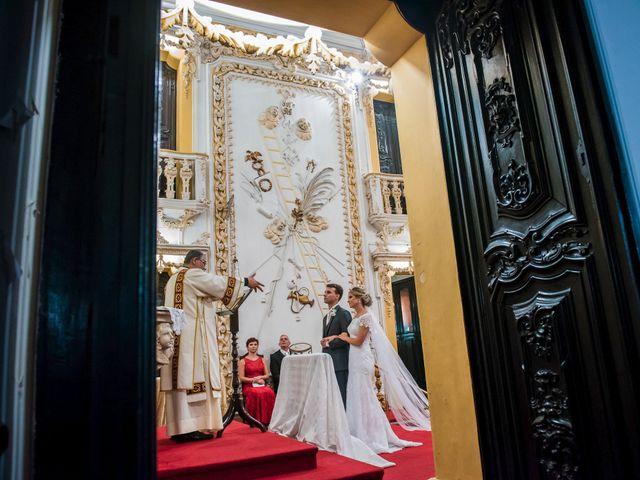 O casamento de Paulo e Yandra em Rio de Janeiro, Rio de Janeiro 36