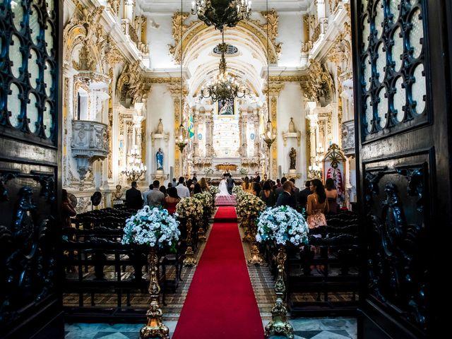 O casamento de Paulo e Yandra em Rio de Janeiro, Rio de Janeiro 39