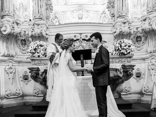 O casamento de Paulo e Yandra em Rio de Janeiro, Rio de Janeiro 40