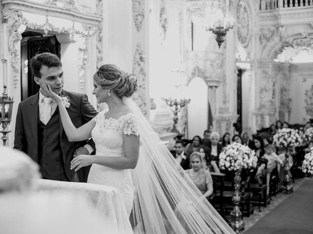 O casamento de Paulo e Yandra em Rio de Janeiro, Rio de Janeiro 41