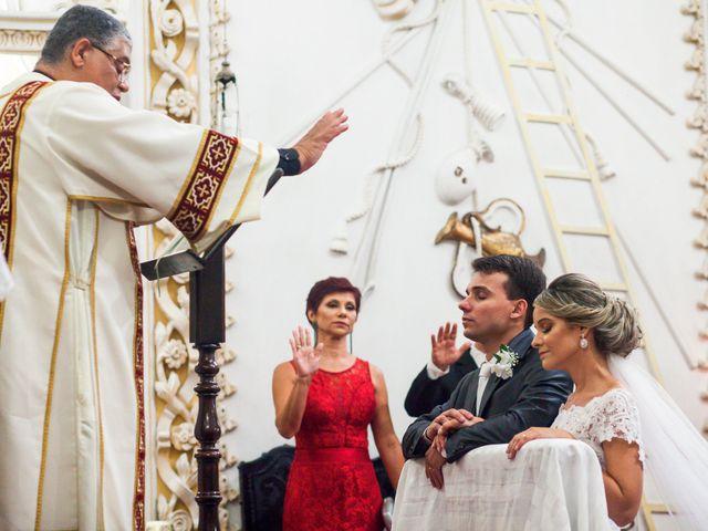 O casamento de Paulo e Yandra em Rio de Janeiro, Rio de Janeiro 42