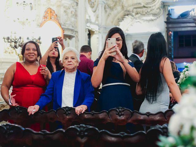 O casamento de Paulo e Yandra em Rio de Janeiro, Rio de Janeiro 43
