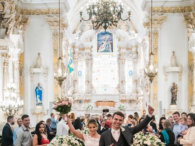 O casamento de Paulo e Yandra em Rio de Janeiro, Rio de Janeiro 44