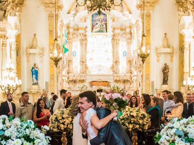 O casamento de Paulo e Yandra em Rio de Janeiro, Rio de Janeiro 45