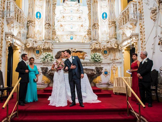O casamento de Paulo e Yandra em Rio de Janeiro, Rio de Janeiro 51