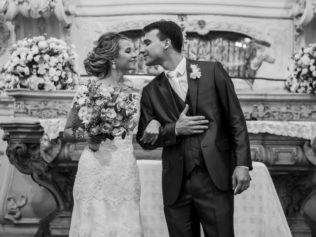 O casamento de Paulo e Yandra em Rio de Janeiro, Rio de Janeiro 52