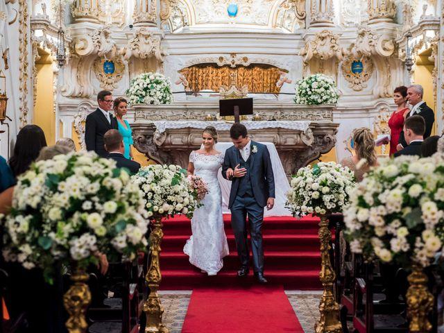 O casamento de Paulo e Yandra em Rio de Janeiro, Rio de Janeiro 53