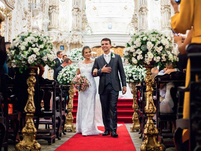 O casamento de Paulo e Yandra em Rio de Janeiro, Rio de Janeiro 55