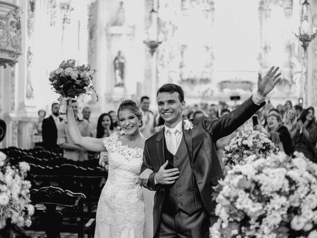 O casamento de Paulo e Yandra em Rio de Janeiro, Rio de Janeiro 1