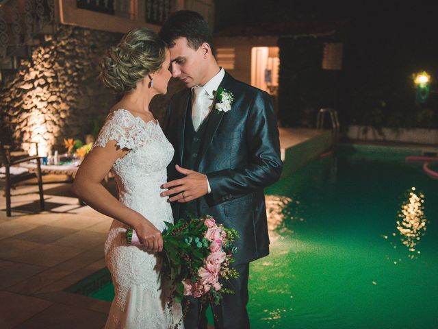O casamento de Paulo e Yandra em Rio de Janeiro, Rio de Janeiro 56