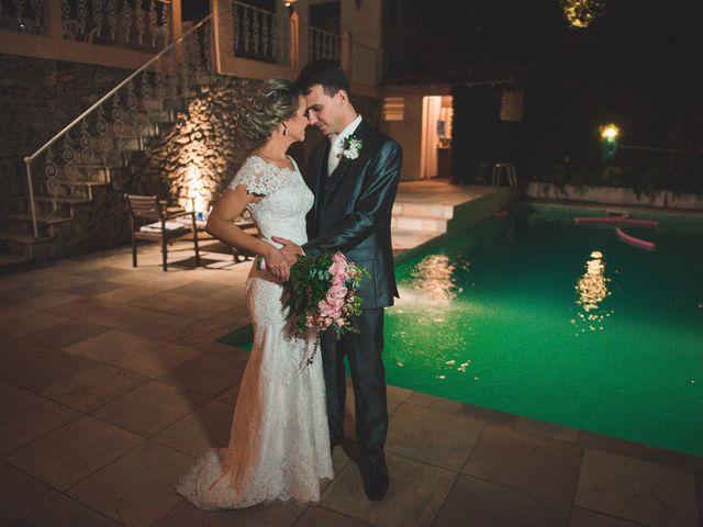 O casamento de Paulo e Yandra em Rio de Janeiro, Rio de Janeiro 57