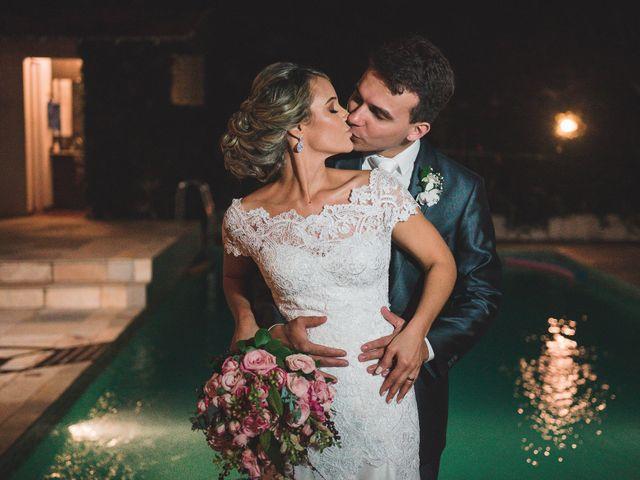 O casamento de Paulo e Yandra em Rio de Janeiro, Rio de Janeiro 2