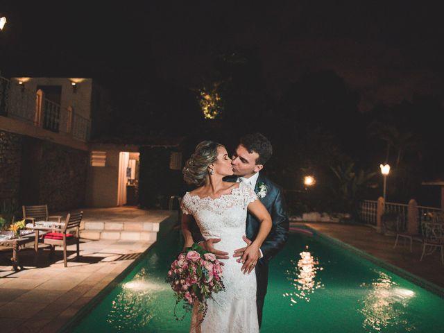 O casamento de Paulo e Yandra em Rio de Janeiro, Rio de Janeiro 58