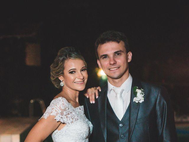 O casamento de Paulo e Yandra em Rio de Janeiro, Rio de Janeiro 59